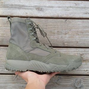 Under Armour Jungle Rat Tactical Boots Sneakers